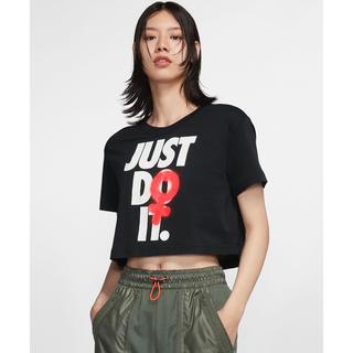 NIKE - NIKE ナイキ レディース Tシャツ  Lサイズ
