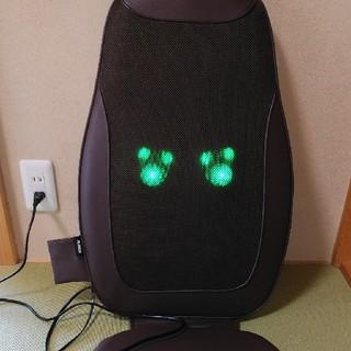 家庭用マッサージ器とフットマッサージ器(マッサージ機)