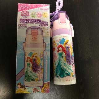 Disney - プリンセス 水筒 未使用