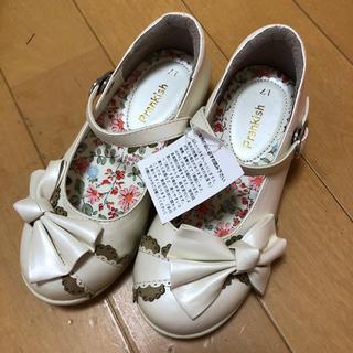 ミキハウス(mikihouse)のおしゃれ靴 (フォーマルシューズ)