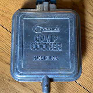 エムエスアール(MSR)のコフラン キャンプクッカー ホットサンドメーカー(調理器具)