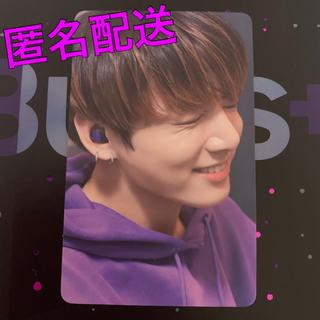 防弾少年団(BTS) - BTS ジョングク グク Galaxy Buds+ トレカ