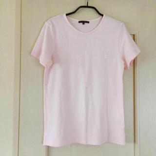 Ralph Lauren - ラルフローレン Tシャツ ピンク