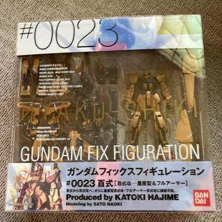 BANDAI - ガンダムフィックスフィギュレーション 百式