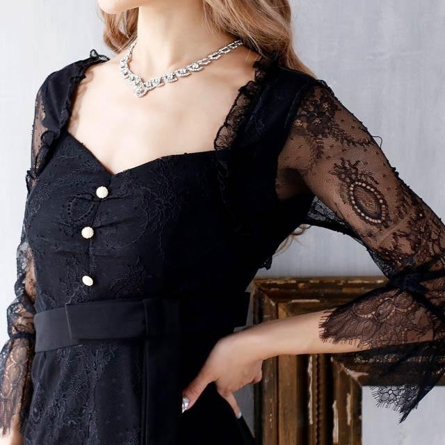 dazzy store(デイジーストア)の専用ページ お取り置き中 レディースのフォーマル/ドレス(ミニドレス)の商品写真