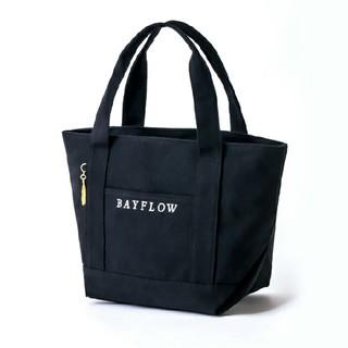 BAYFLOW - ベイフロー トート