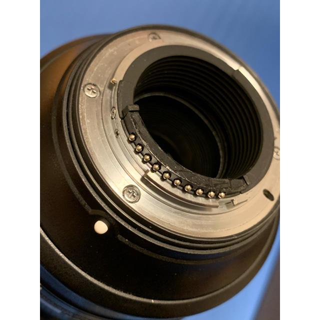 Nikon(ニコン)のNIKKOR 200-500mm f/5.6E ED VR スマホ/家電/カメラのカメラ(レンズ(ズーム))の商品写真