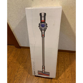 Dyson - Dyson掃除機V7Fluffy  origin SV11  TI