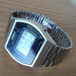 カシオ(CASIO)のカシオ B640WD-1A【8/16AMまで出品】(腕時計(デジタル))