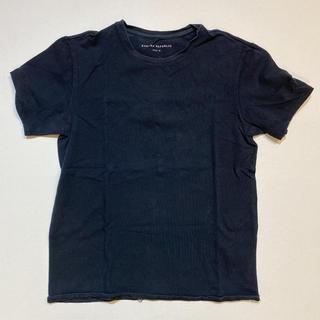 バナナリパブリック(Banana Republic)のBanana Republic バナナ・リパブリック ストレッチTシャツ(Tシャツ/カットソー(半袖/袖なし))
