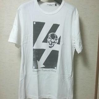 UNDERCOVER - UNDERCOVER アンダーカバー クアドロフェニア限定 周年Tシャツ