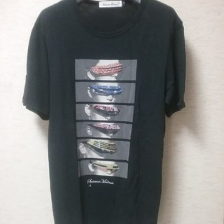 UNDERCOVER - UNDERCOVER アンダーカバーイズム サマーマッドネス限定プリントTシャツ