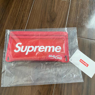 Supreme - Supreme × SealLine Waterproof Case