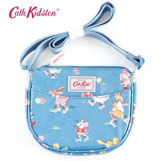 Cath Kidston - 【新品】キャスキッドソン キッズ用ショルダーバッグ