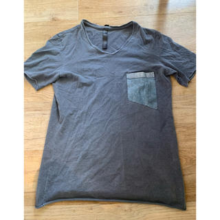 ダブルジェーケー(wjk)のwjk tシャツ(Tシャツ/カットソー(半袖/袖なし))