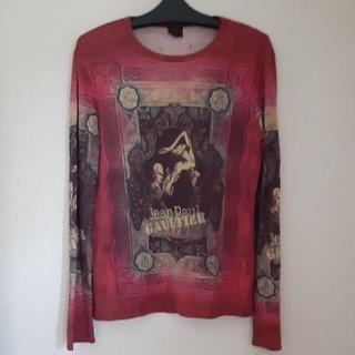 ジャンポールゴルチエ(Jean-Paul GAULTIER)のJeanPaul GAULTIER(Tシャツ/カットソー(七分/長袖))