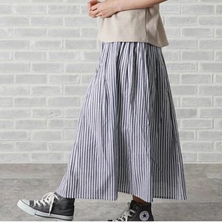TODAYFUL - TODAYFUL トゥデイフル ロングスカート