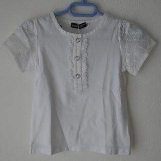 ベベ(BeBe)のベベ Tシャツ トップス 100(Tシャツ/カットソー)