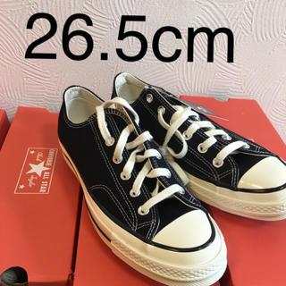 CONVERSE - コンバース チャックテイラー1970s ct70 26.5cm