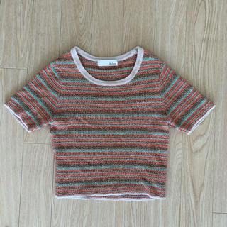 リリーブラウン(Lily Brown)のリリーブラウン snidel ローズバッド Mila owen ZARA (Tシャツ(半袖/袖なし))