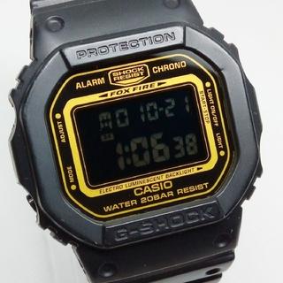 ジーショック(G-SHOCK)の希少!AMERICAN RAG CIE別注 DW-5600VT G-SHOCK(腕時計(デジタル))