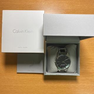 Calvin Klein - Calvin Klein カルバンクライン 腕時計 K2G2G1B1
