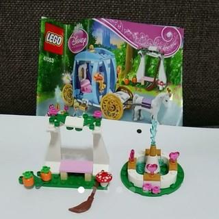 Lego - LEGO レゴ ディズニー プリンセス 41053