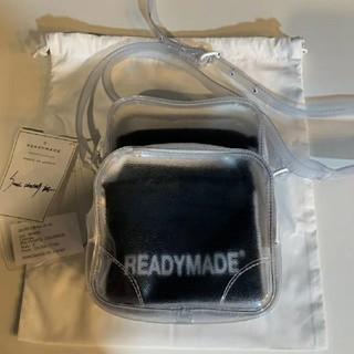 レディメイド(LADY MADE)のREADY MADE レディメイド SMALL スモールショルダー (ショルダーバッグ)