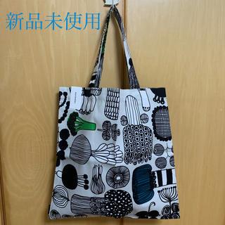 マリメッコ(marimekko)の新品未使用☆マリメッコ  トートバッグ エコバッグ(トートバッグ)