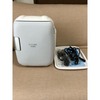 ツインバード(TWINBIRD)のTWINBIRD D-CUBE 保冷保温ボックス HR-DB06(冷蔵庫)