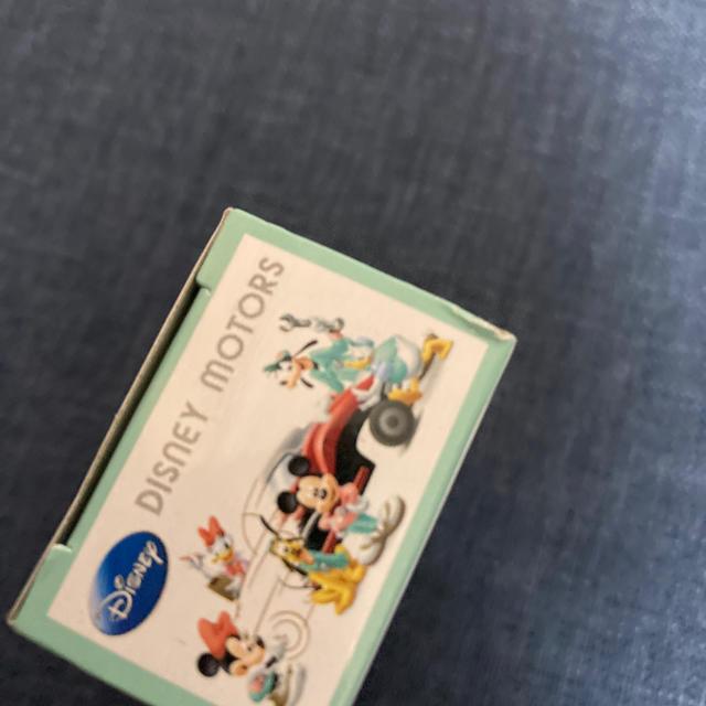 Disney(ディズニー)のディズニーモータース★お値引不可 エンタメ/ホビーのおもちゃ/ぬいぐるみ(ミニカー)の商品写真