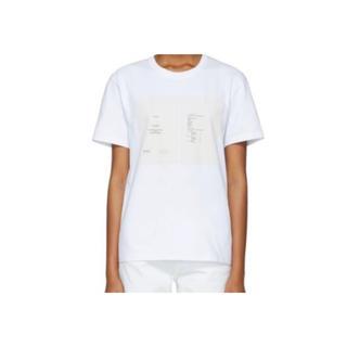 RAF SIMONS - RAF SIMONS ティシャツ