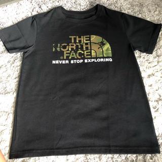 THE NORTH FACE - ノースフェイス140cm