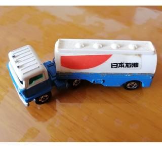 ミニカー トミカ transport-tank