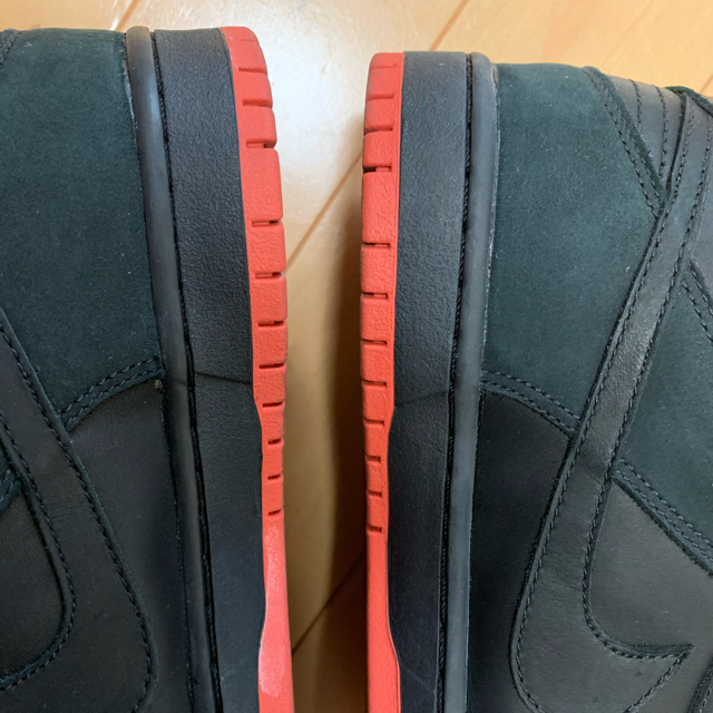 NIKE(ナイキ)のnike sb dunk Pigeon ピジョン メンズの靴/シューズ(スニーカー)の商品写真