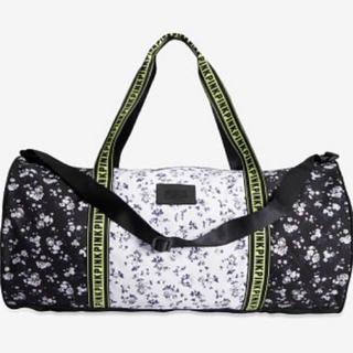 ヴィクトリアズシークレット(Victoria's Secret)のBoston bag Victoria's Secret PINK(ボストンバッグ)