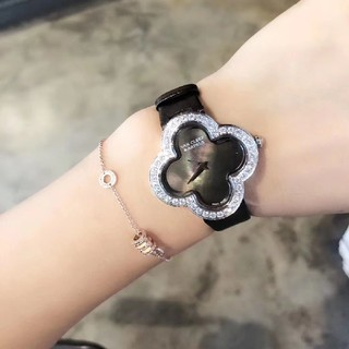 ヴァンクリーフアンドアーペル(Van Cleef & Arpels)の腕時計レディース新品(腕時計)