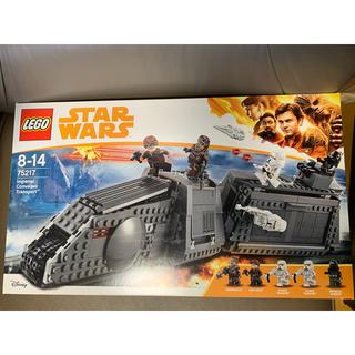 Lego - LEGO 75217 インペリアル・コンベイエックス・トランスポート 未開封品