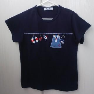 familiar - familiar Tシャツ110