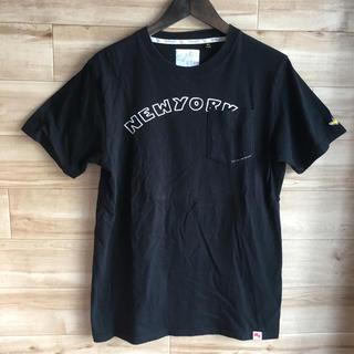 ウィゴー(WEGO)のWEGO×マークゴンザレス Tシャツ シンプル レア コラボ(Tシャツ/カットソー(半袖/袖なし))
