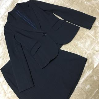 OFUON - (美品)OFUON ビジネススーツ 上下セット 春夏スーツ サイズ38