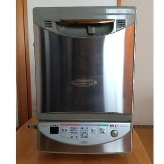 サンヨー(SANYO)の食器洗い乾燥機(食器洗い機/乾燥機)
