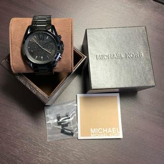 マイケルコース(Michael Kors)のマイケルコース/MICHAELKORS 腕時計 MK-5550(腕時計(アナログ))