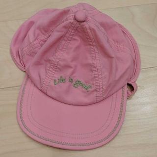 モンベル(mont bell)のモンベル 帽子 12-14MOS(帽子)