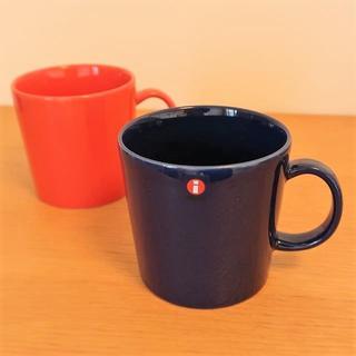 イッタラ(iittala)のiittala TEEMA マグカップ セット イッタラ ティーマ(グラス/カップ)