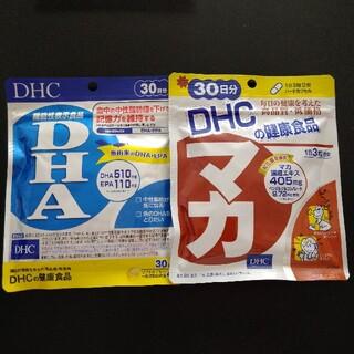 ディーエイチシー(DHC)のDHC DHA マカ(その他)