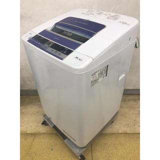 日立 - HITACHI 7kg全自動洗濯機 BW-7TV 2015