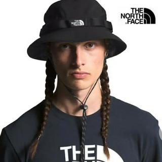 THE NORTH FACE - ノースフェイス バケットハット  ブラック