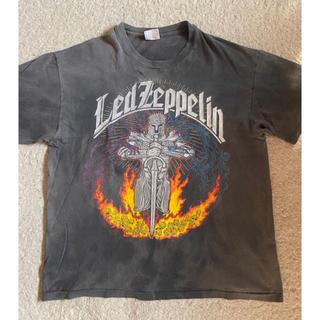 フィアオブゴッド(FEAR OF GOD)のLED ZEPPELIN ヴィンテージ(Tシャツ/カットソー(半袖/袖なし))