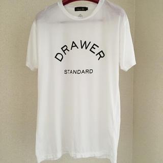 Drawer - ドゥロワー  drawerTシャツ マルニ マルジェラ ユナイテッドアローズ
